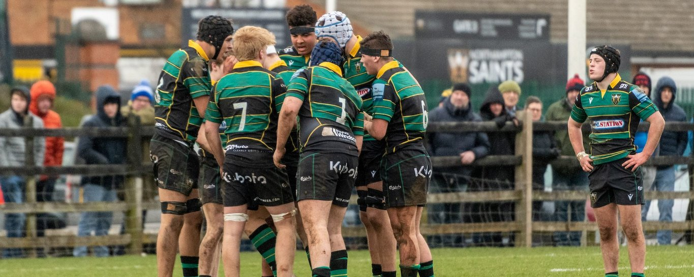 Northampton Saints has a proud history of producing homegrown rugby players through the Academy