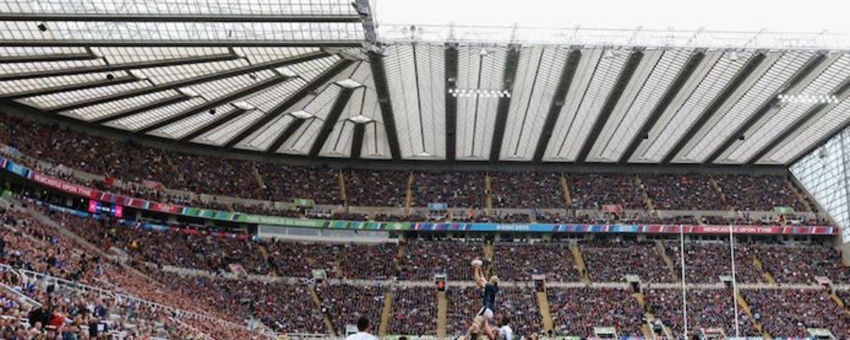 513aeba4eee Saints to play Falcons at St James' Park | Northampton Saints