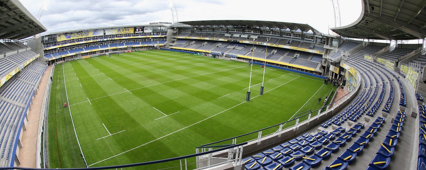 Clermont-Ferrand: A Saints Supporter's Guide
