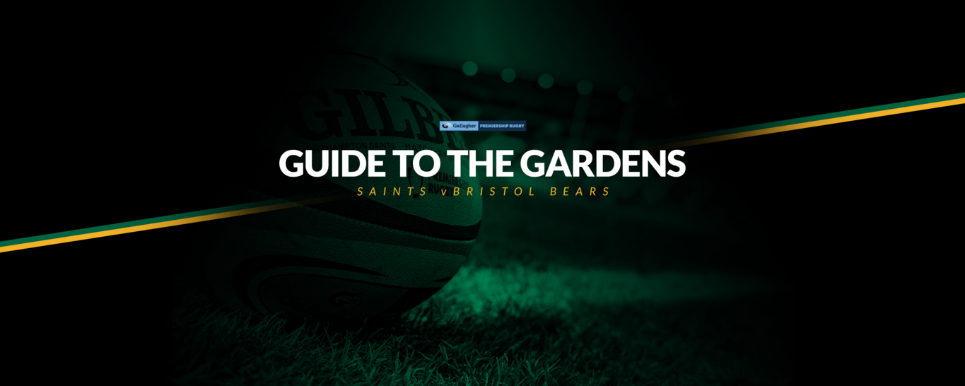 Guide to the Gardens