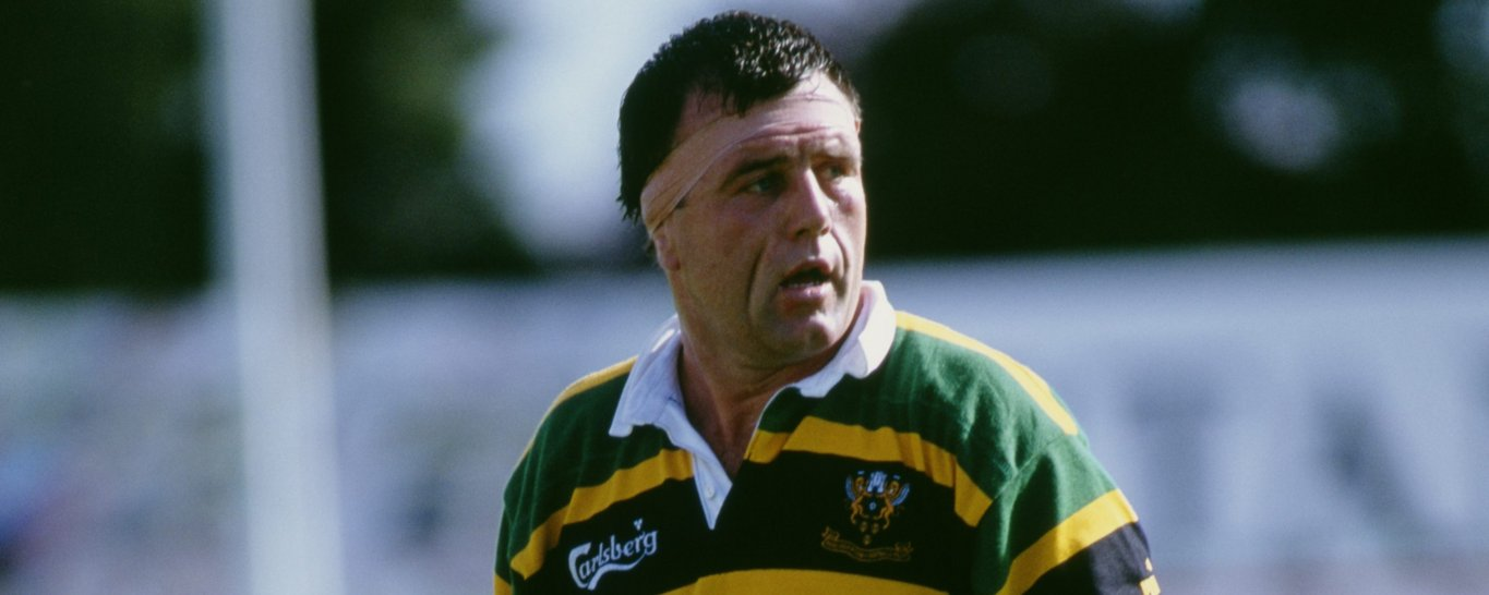 Former Saints prop Gary Pearce