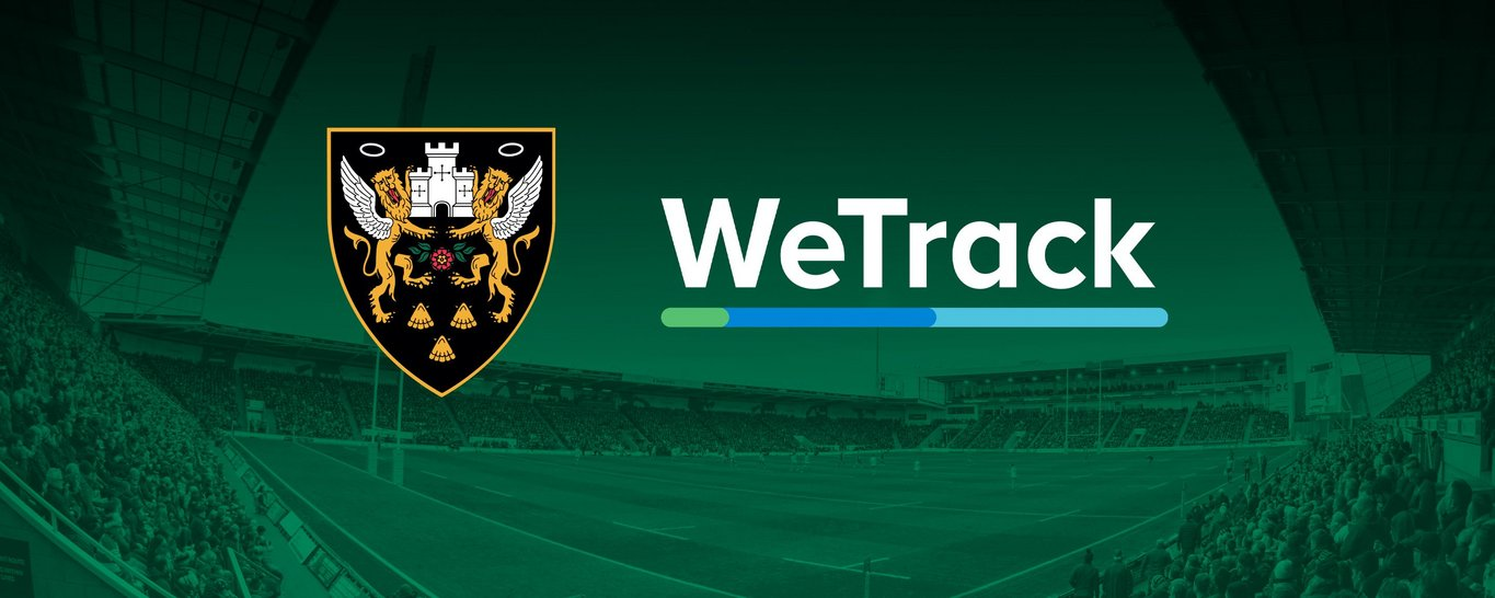 WeTrack will support the Club's venue management