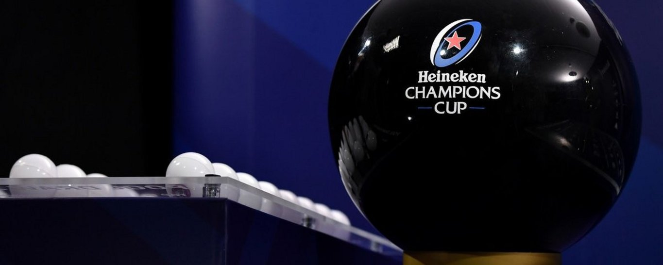 The draw for the 2021/22 Heineken Cup pools will take place on 21 July.