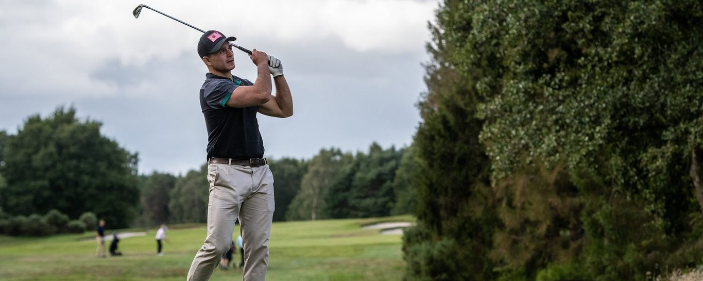 Northampton Saints' Golf Day at Northamptonshire County Golf Club