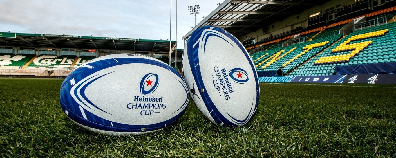 Eight Premiership teams will play in next season's Champions Cup
