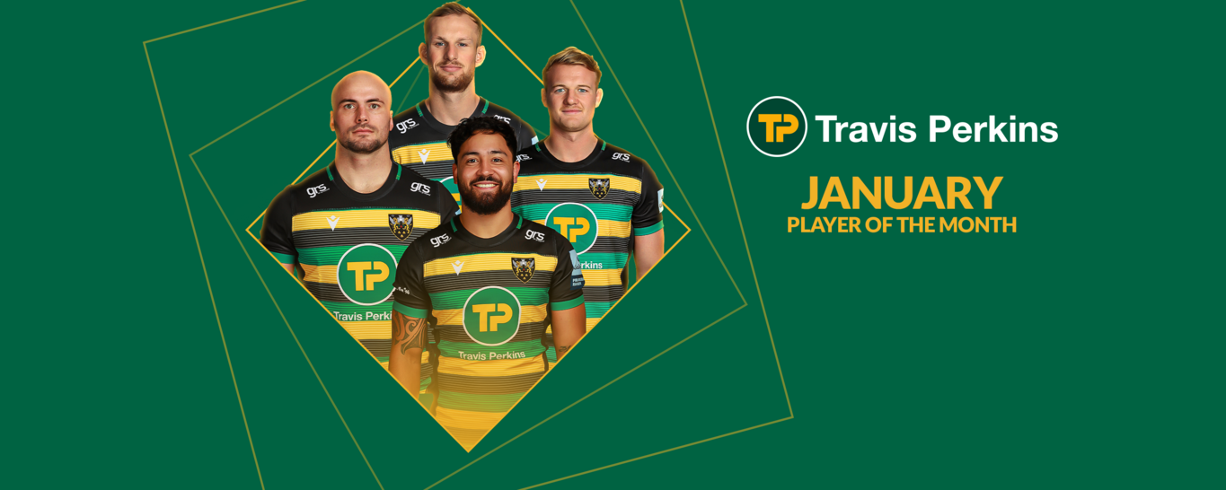 Voting is open for January's Saints Player of the Month