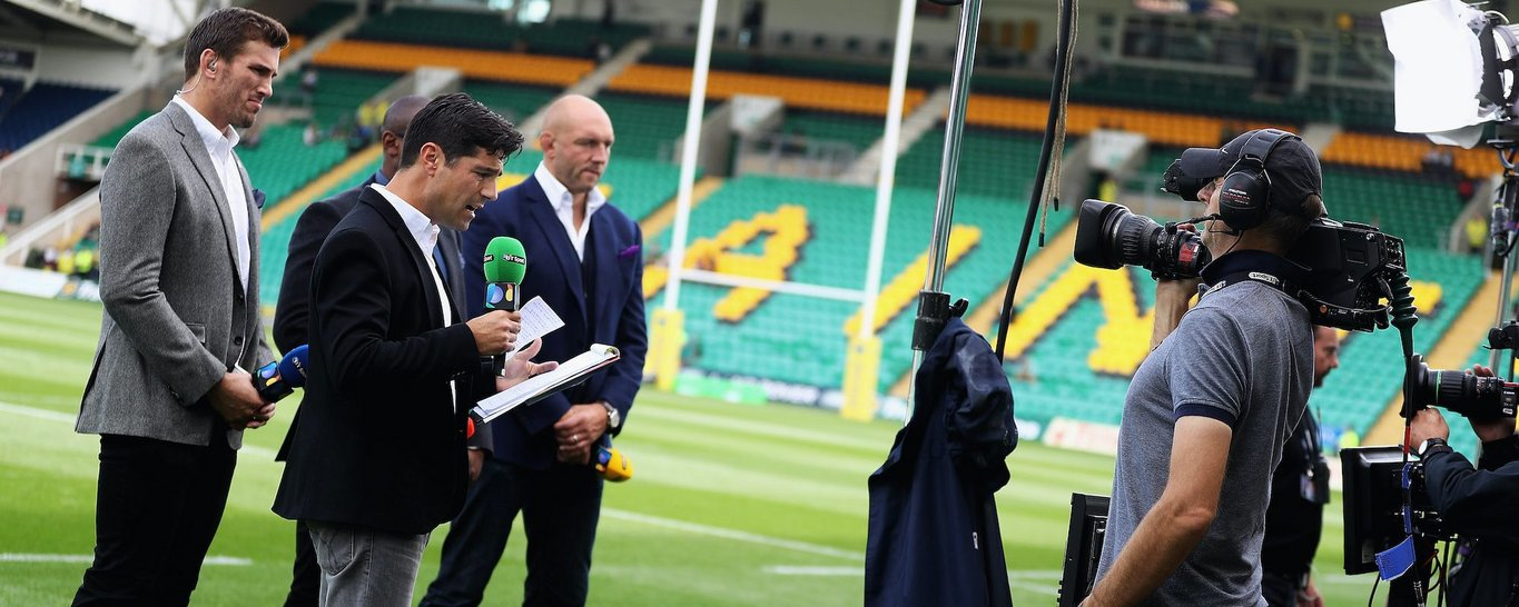 BT Sport broadcast Premiership Rugby in the UK