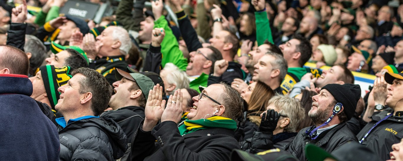 StubHub Ticket Resale | Northampton Saints