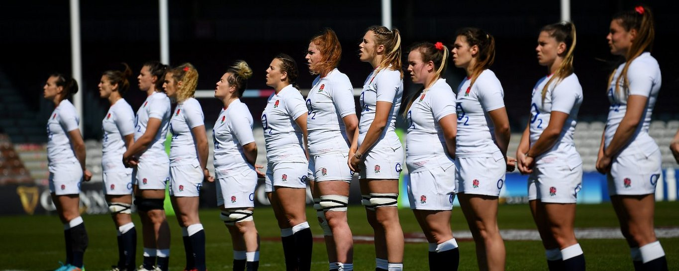 England Women will play at Franklin's Gardens