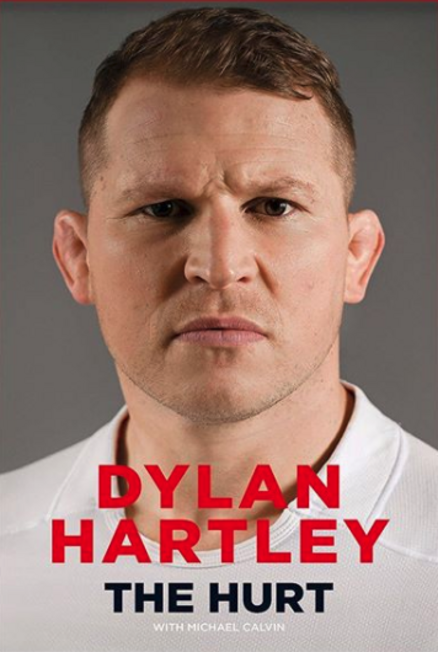The Hurt – Dylan Hartley