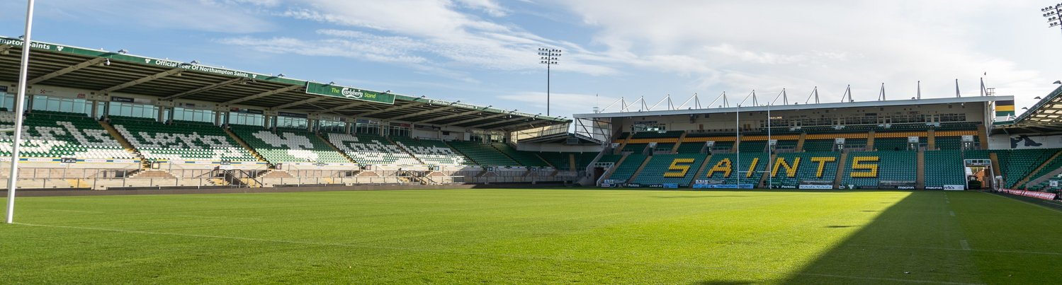 Northampton Saints | Contact Us