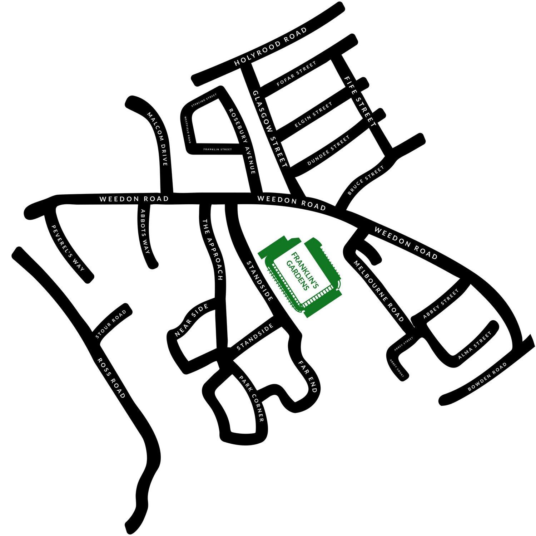 The Parish Map