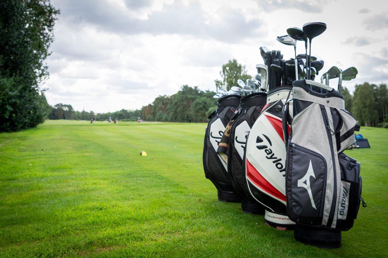 Northamptonshire County Golf Club