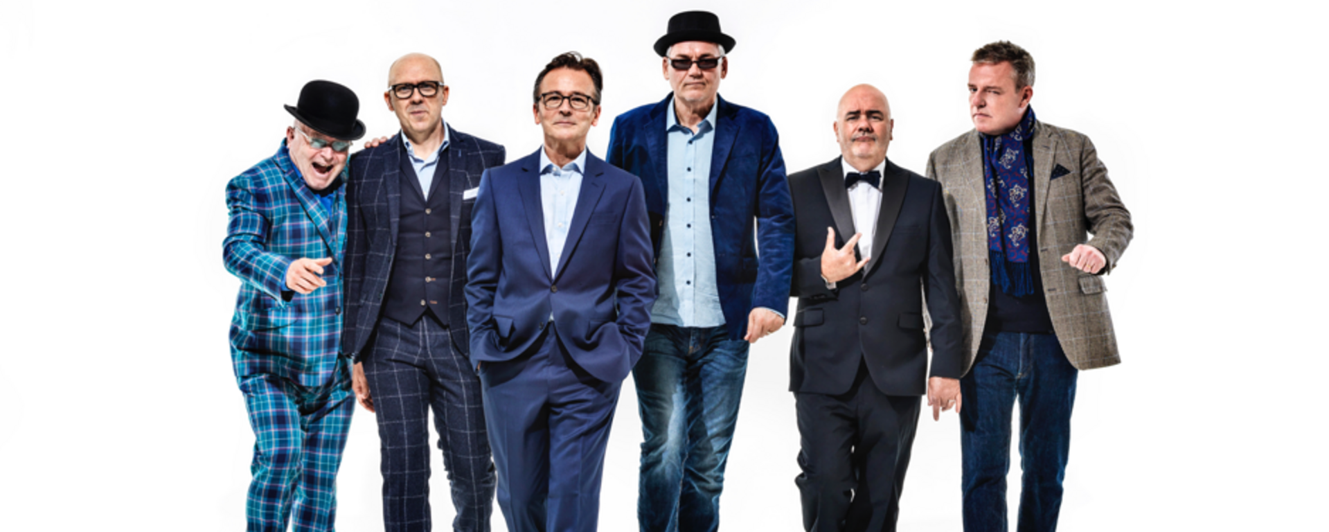 Madness coming to 'Our House' next summer!